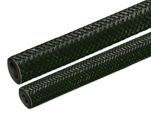 画像1: クラレプラスチックス  燃料用ホース (外ブレード式耐油ゴムホース) 切売 (1)
