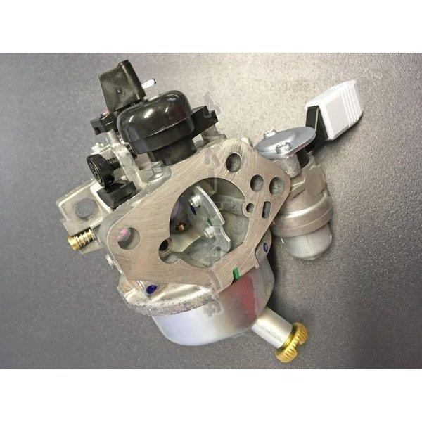 画像1: ホンダ  除雪機  キャブレター  ASSY   BE17B / HS870 HS970 HSM980i    (1)