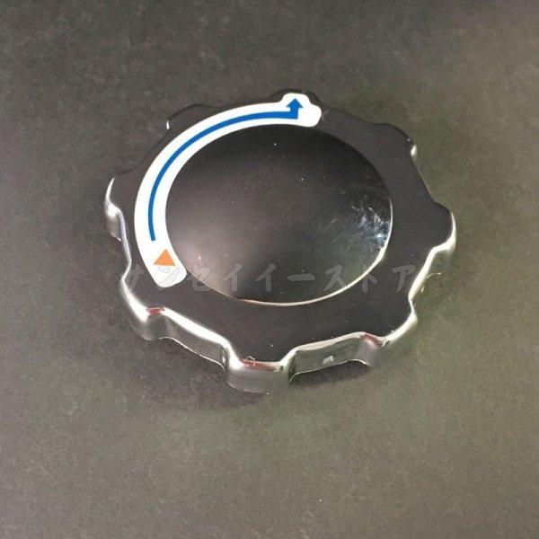 画像1: クボタ純正  燃料キャップASSY. TA5,TA6,TG800,TD700等  (1)