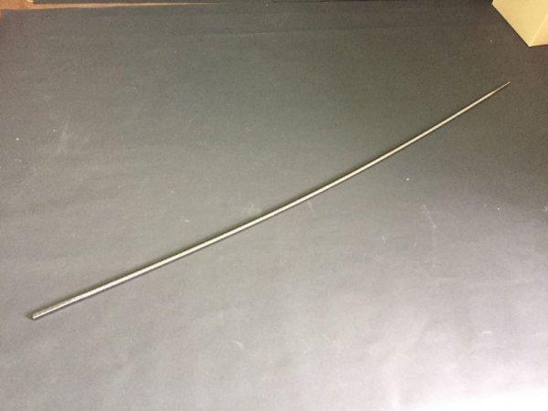 画像1: 共立 背負刈払機 RMA61用 フレキシブルシャフト (1)