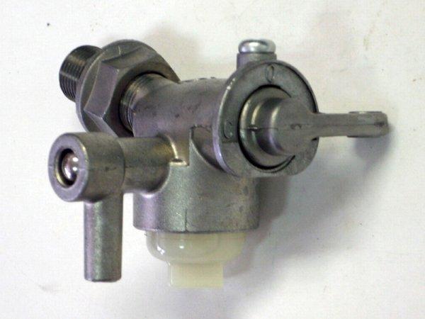 画像1: ロビン純正  燃料コック  ストレーナ  EY-15,20   (1)
