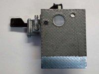 画像2: ホンダ純正  キャブレター  HP250