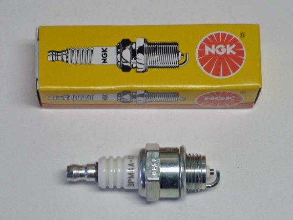 画像1: NGK スパークプラグ BPM4A-10  (1)