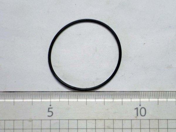 画像1: 三菱 キャブレター  チャンバー パッキン ガスケット  (1)